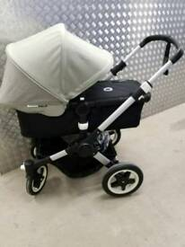 Bugaboo Buffaloo pram for SALE