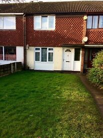 House swap from Manchester for London
