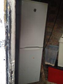 Zannussi fridge freezer