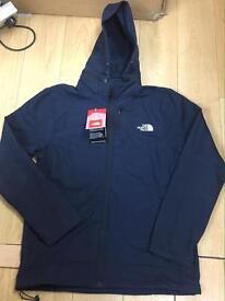 Men's NortFace jackets for sale