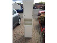 Tall free standing bathroom cabinet (tall) 40x25x184