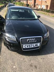 Audi A3 Sportsback 1.6 2 owners
