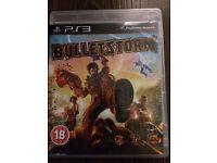PS3 Bulletstorm Game