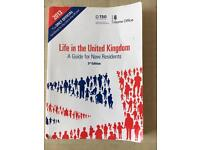 Life in the UK book