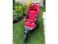 Mothercare Running Buggy / Buggy