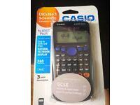 Calculator-Casio fx-83GT PLUS