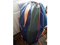 16 man tent for sale