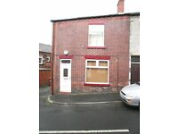 2 BEDROOM HOUSE IN THE QUIET LOCATION OF KEARSLEY -GERRARD STREET, BOLTON