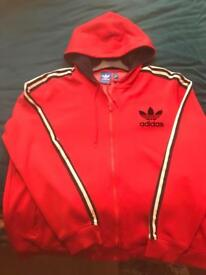 Adidas jackets for sale red, red/blue camo black/grey