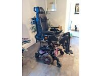 Power Wheelchair Invacare TDX SP2 Series
