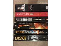 Book bundle of popular films