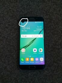 Samsung Galaxy S6 Edge Black 32GB EE