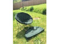 Camping / Garden / Moon chair