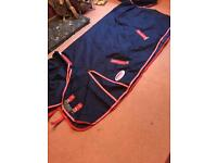 6ft turnout rug