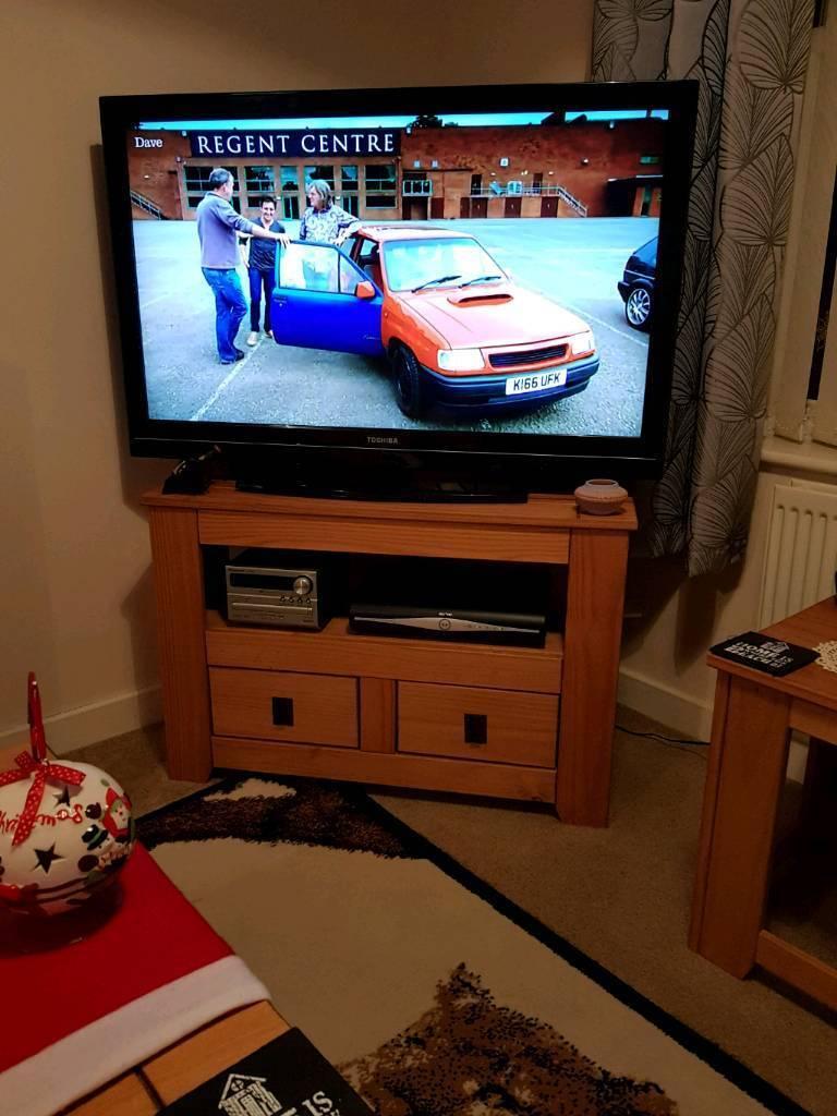 Toshiba television | in Swadlincote, Derbyshire | Gumtree