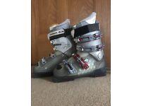 Ski boots - ladies Salomon