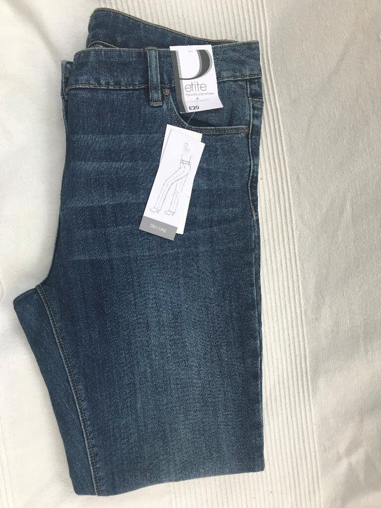 BHS womens jeans