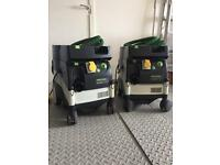 Festool CTL 22 Dust extractors