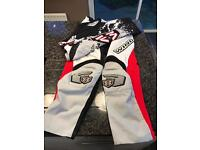 Wind MX Jersey and pants