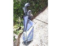 Orlimar Sport Golf Club set