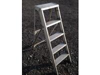 Step ladder 4ft