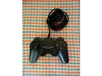 WIRED CONTROLLER FOR SONY PLAYSTATION