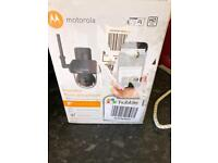 Motorola WiFi Outdoor Home Video Camera