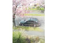 Subaru legacy outback four wheel drive good cond. MOT January 19