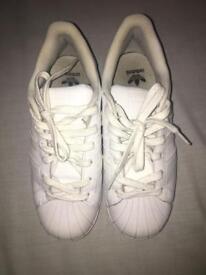 Size 3 Adidas original