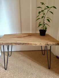 Wooden Handmade Coffee Table
