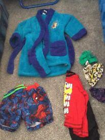 4-5 boys clothes