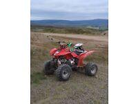 250 cc bashan quad