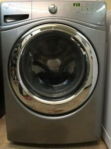 Whirlpool Duet Front Load Washer $499 1 year warranty/free delivery,hook-up,remove old