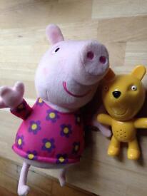Peppa Pig Hide & Seek