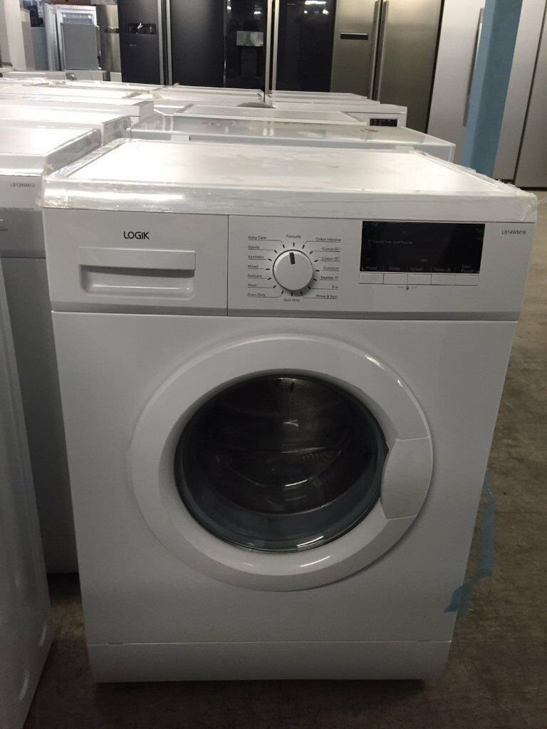 From £99 Refurbished Washing Machines with guarantee also repairs