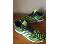 Adidas torsion zx flux trainers BRAND NEW size 11