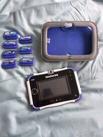 VTech Innotab 3S Blue with 7 Games