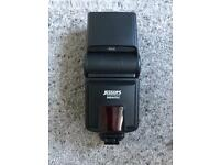 Jessops 360AFD flashgun for Canon DSLR