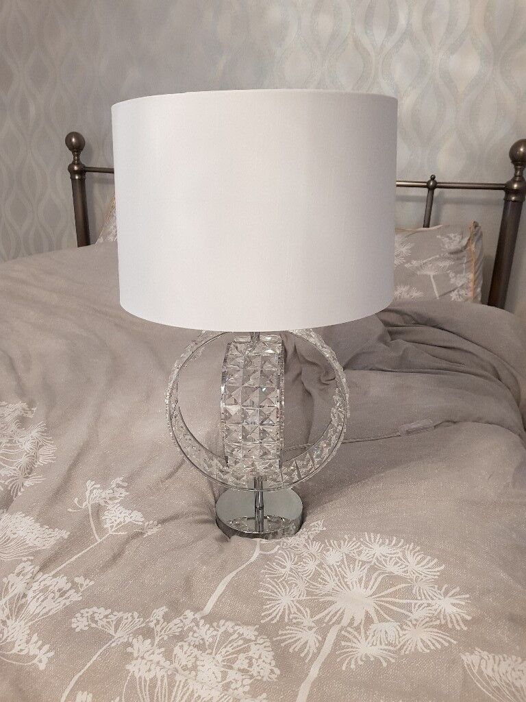 Next venetian table lamp in newcastle tyne and wear gumtree next venetian table lamp aloadofball Image collections