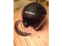 S-Line motorbike helmet