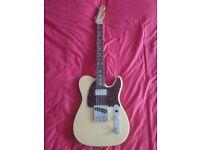 Fender Telecaster Graham Coxon Signature