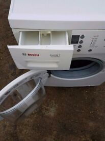 WASHING MACHINE BOSH