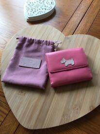 Pink Radley Purse