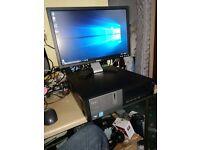 Dell Optiplex 790 Core i3 3.3Ghz Multimedia PC for Sale