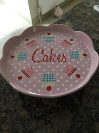 Cake stand from Next