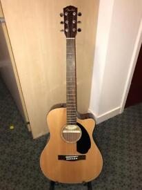 Fender Electro Acoustic Guitar