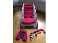 Baby rocker - Mamas and Papas 'go-go cradle' can deliver Reading-Slough