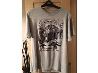 Genuine Schott NYC t-shirts. As New