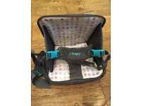 Tomy 3 in 1 Portable Booster Seat