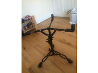 Mapex Snare Stand almost never used.